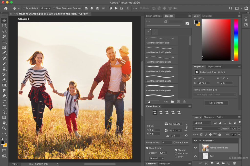 Adobe Photoshop Course in Mohali